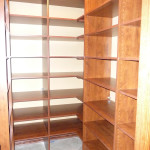 Cherry-Shelving