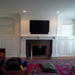 Painted-Fireplace-surround
